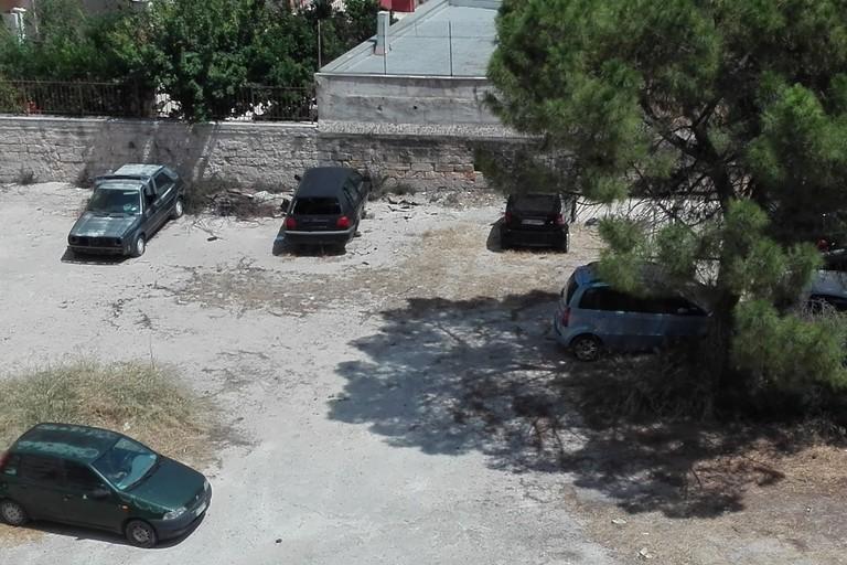 Terreno nel quartiere via Andria