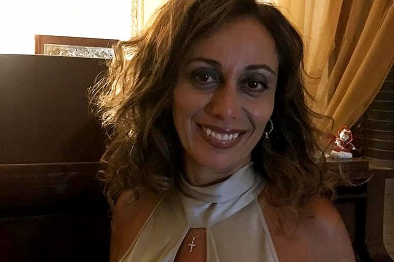 Maria Rosaria De Simone
