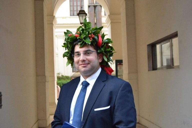 Francesco Fornelli
