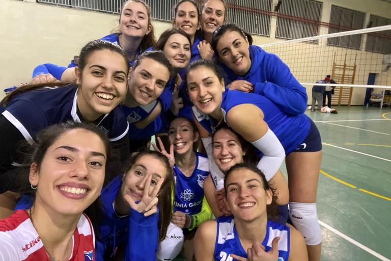 avinia Group Volley