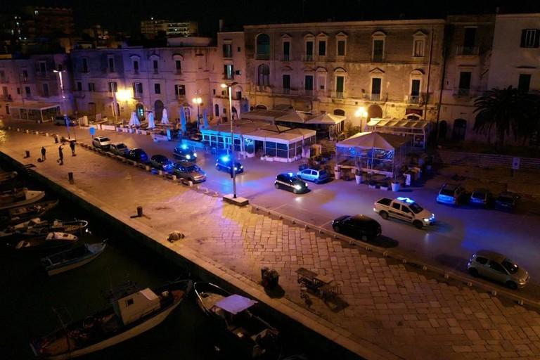 Polizia di Stato e locale