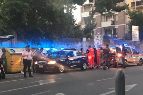 Carabinieri, Polizia