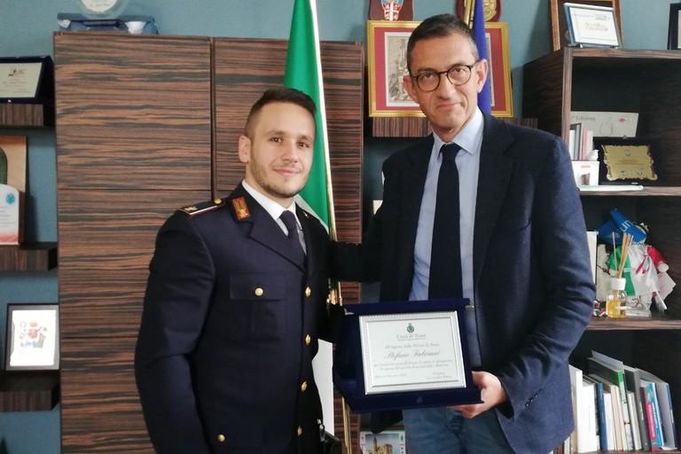 Stefano Fabriani