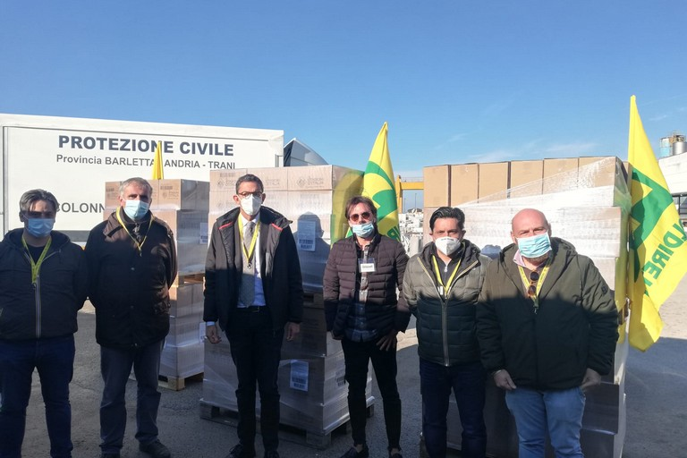 Coldiretti, Bottaro, Orizzonti