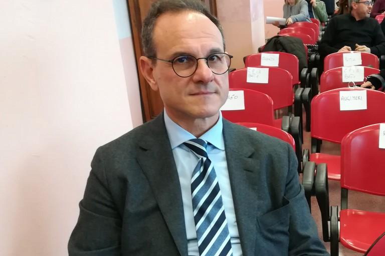 Tullio Bertolino
