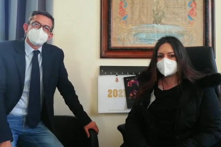 Manuela e Bottaro