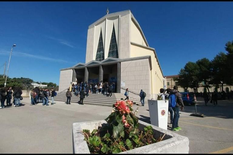 Santuario Madonna di Fatima
