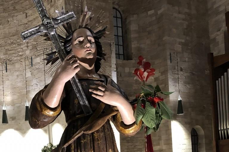 San Nicola Pellegrino
