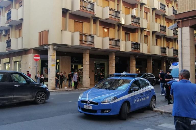 Investimento in Corso Italia