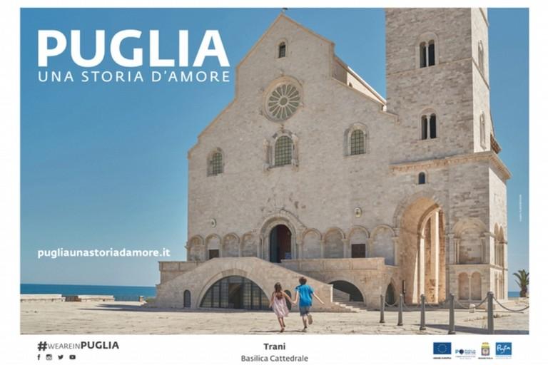 Puglia promozione cattedrale