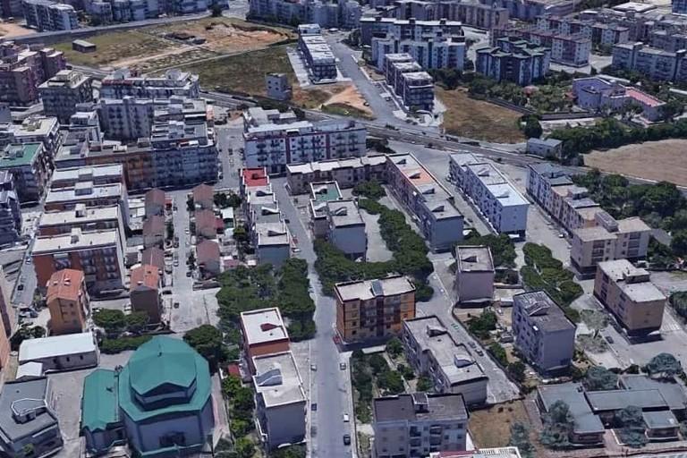 Quartiere zona nord