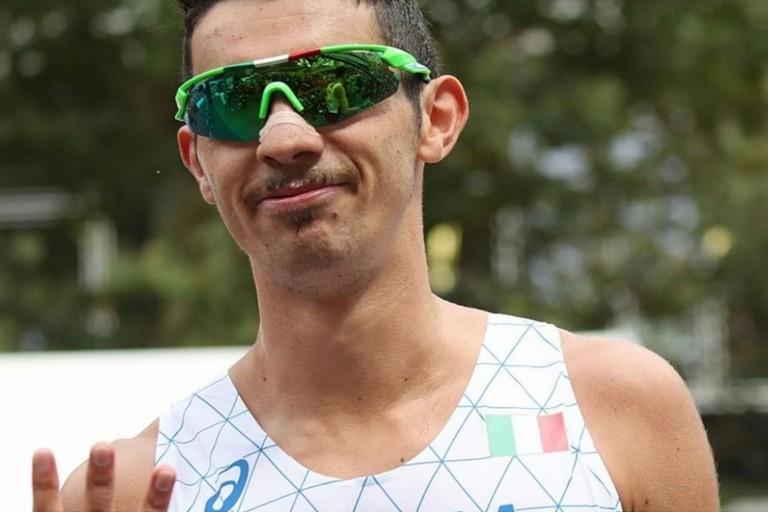 Massimo Stano
