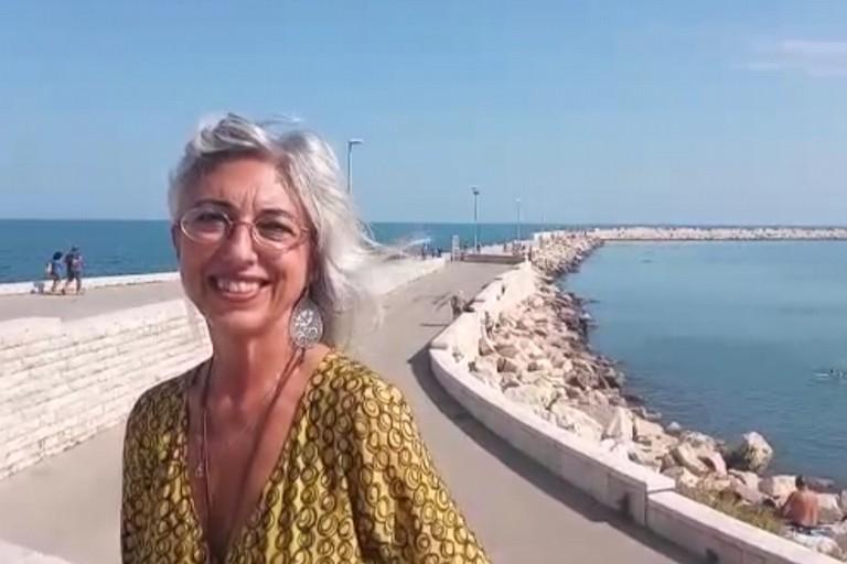 Maria Teresa Montaruli