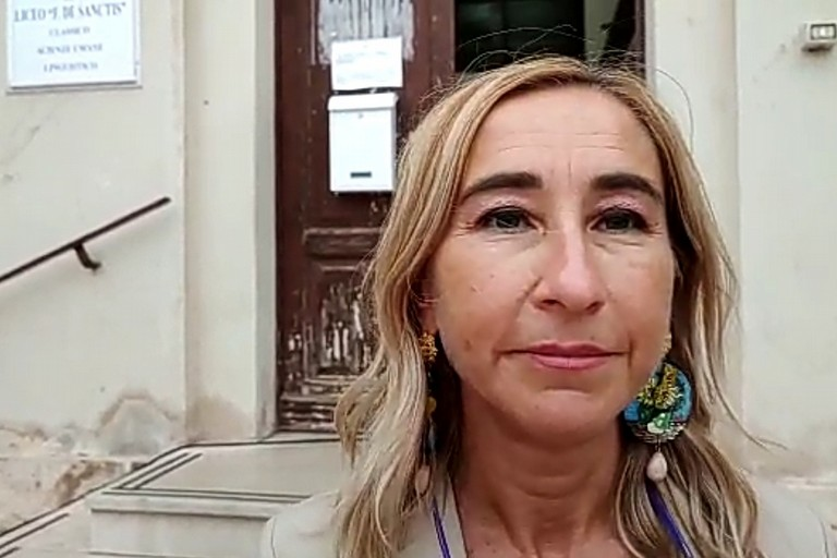 Grazia Ruggiero
