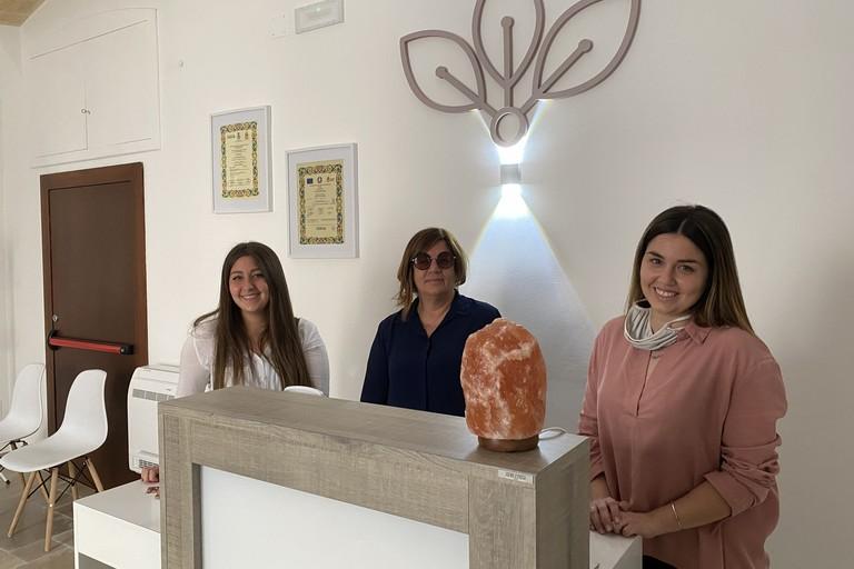 Completamente, nuovo centro estetico e acconciature a Trani