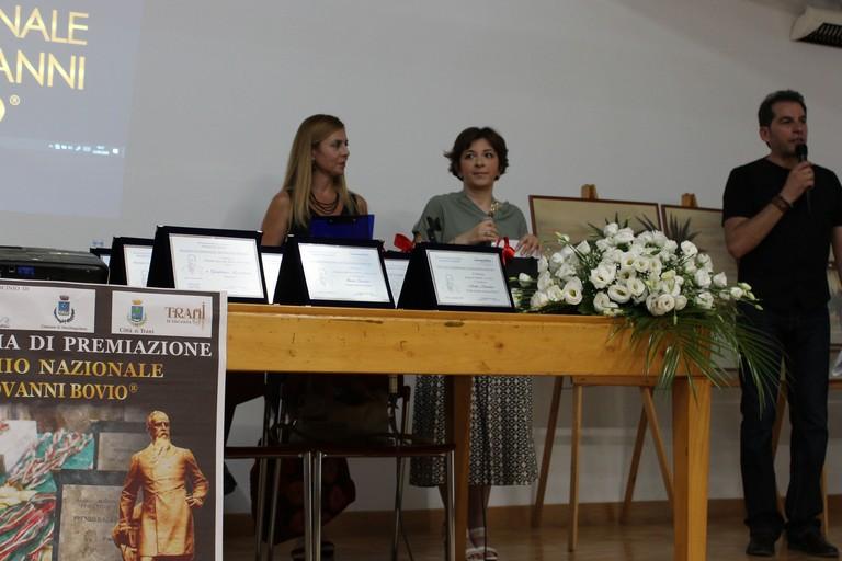 Premio Bovio
