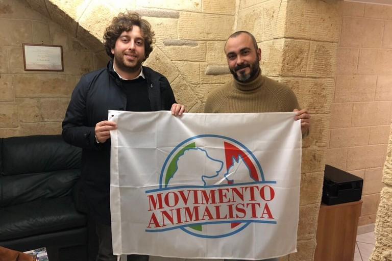 Luigi De Mucci e Vaccariello