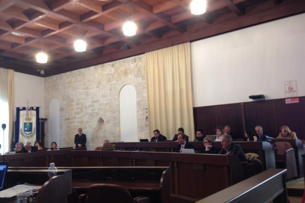 Il Consiglio comunale approva il bilancio di previsione