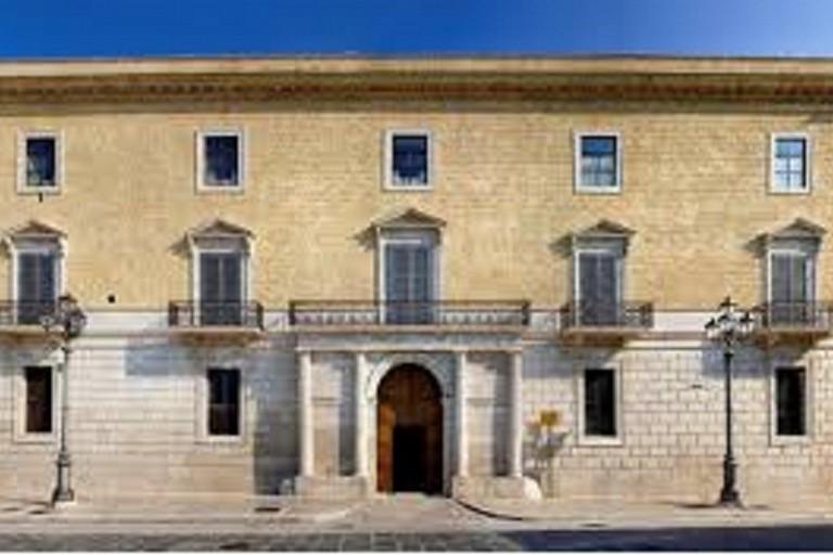 Palazzo Telesio