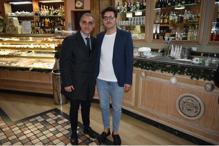 Arsensum e Domenico Corraro
