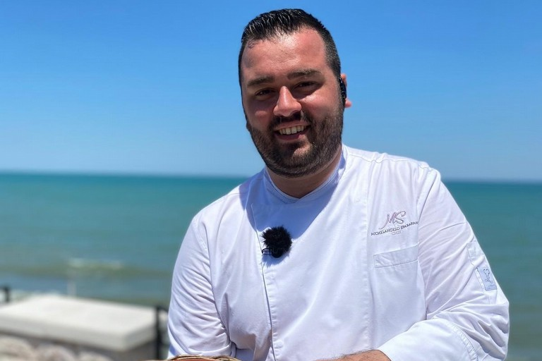 """Trani ritorna sulla Rai nella trasmissione """"La prova del cuoco"""""""