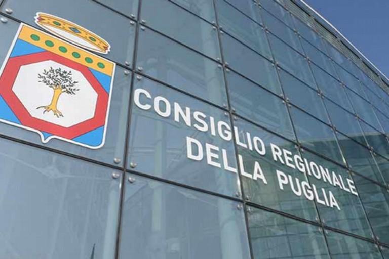 Consiglio regionale Puglia
