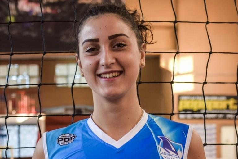 Alessia Dileo