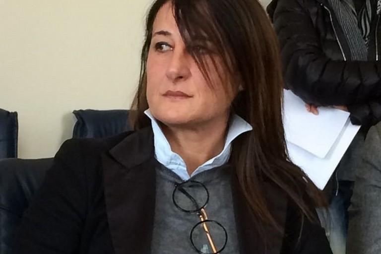 Cecilia Di Lernia