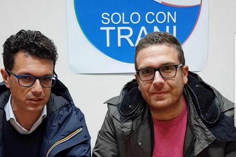 Loconte e Sotero