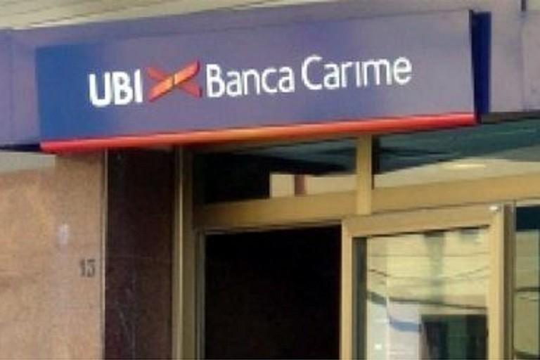 Banca Carime
