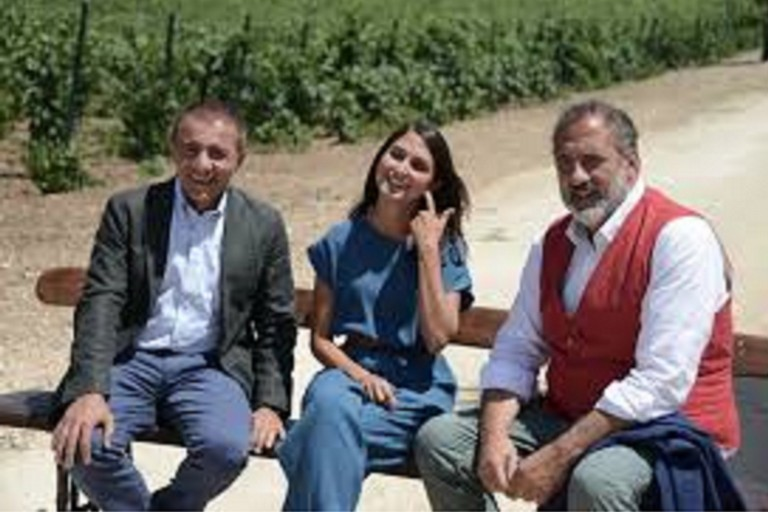Signori del vino