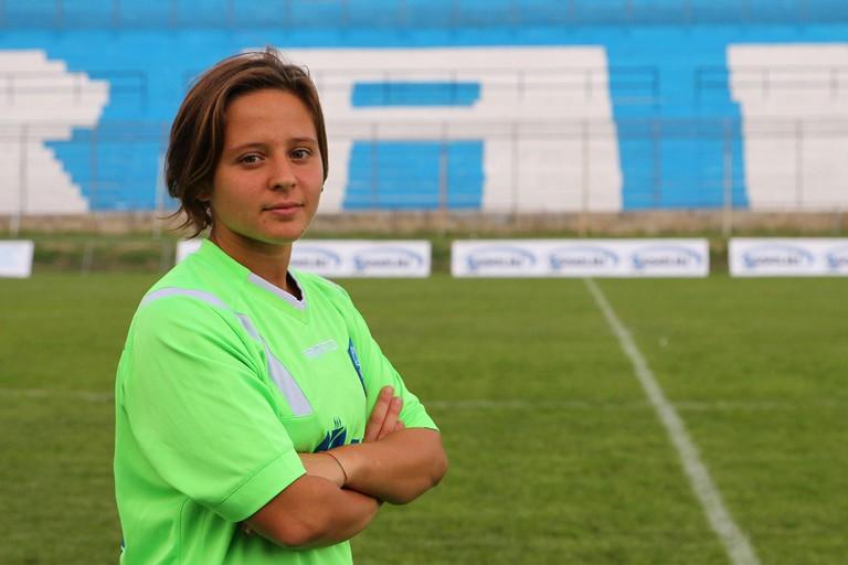 Apulia Trani - Isabel Sgaramella