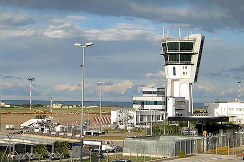 aereoporto bari