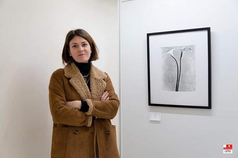 Alessia Venditti