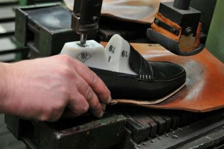 Settore calzaturiero