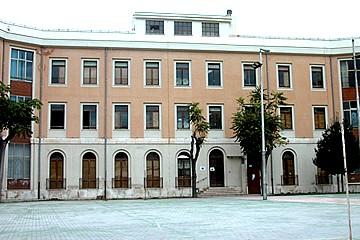 Liceo Classico di Trani
