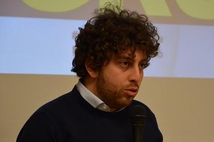 Luigi De Mucci - commissario Forza Italia Bat