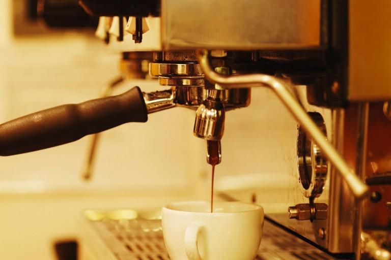Bar, caffè