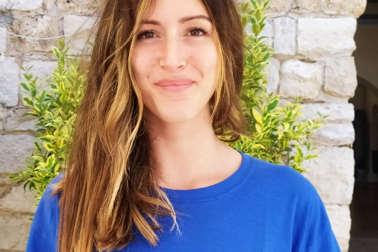 Martina Lanza