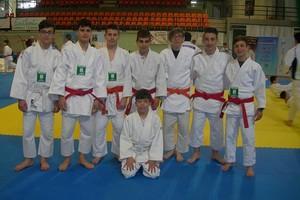 Judo Trani, successi nella lotta greco romana
