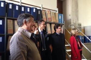 Nuovi arredi al liceo De Sanctis di Trani