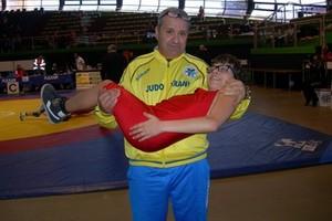 Atleta della Judo Trani convocato in nazionale