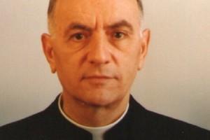 Monsignor Giuseppe Asciano