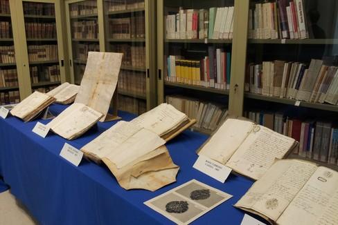 Giornate Europee del Patrimonio, appuntamento all'Archivio di Stato di Trani