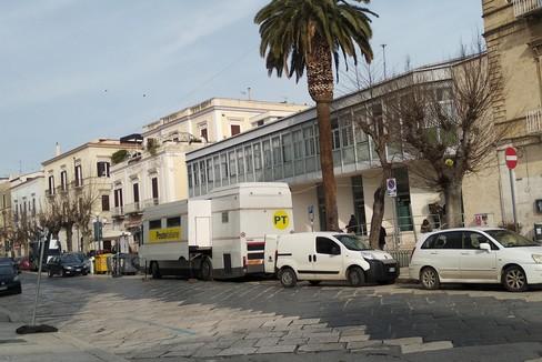 Ufficio postale Trani centro