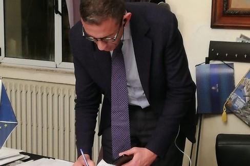 Coronavirus a Trani, le disposizioni del sindaco