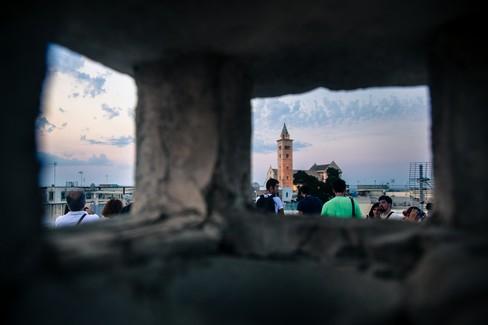Passeggiata fotografica alla scoperta del centro storico