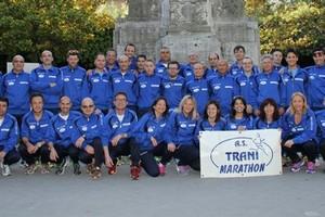 Marathon Trani