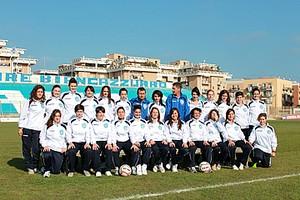 Calendario Calcio Femminile Serie B.Trani Ecco Il Calendario Della Serie B Di Calcio Femminile