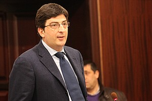 Trani verso la costituzione di una Zona Economica Speciale, intervista a Beppe Corrado